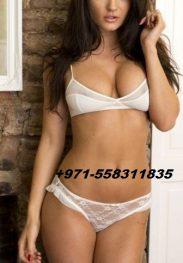 Charming Indian Escorts in Ajman   0558311835   Indian Call Girls Ajman